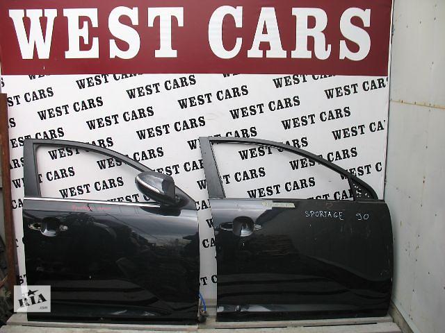 продам Б/у дверь передняя для легкового авто Kia Sportage 2011 бу в Луцке