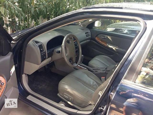 купить бу Б/у дверь передняя для легкового авто Maxima 33 в Одессе