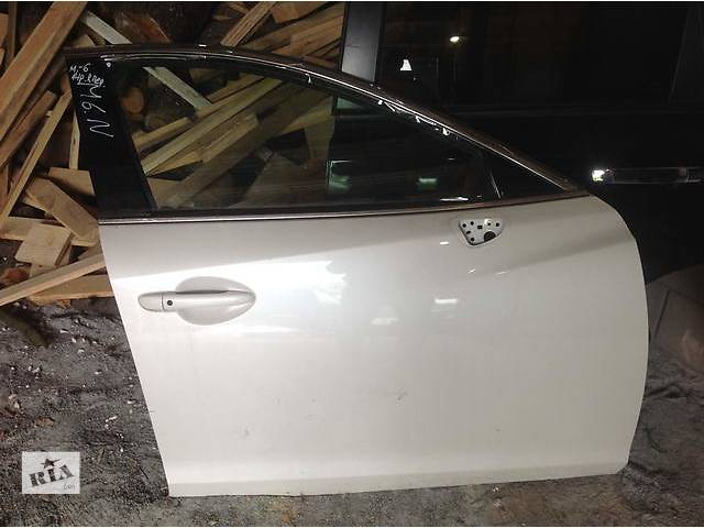 Б/у дверь передняя для легкового авто Mazda 6- объявление о продаже  в Ровно
