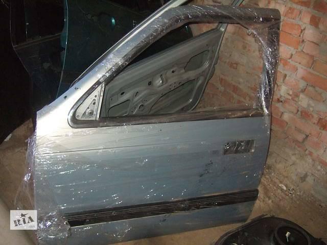 бу Б/у дверь передняя для легкового авто Mazda 929 в Ровно