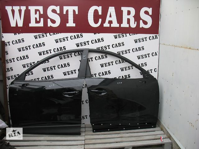 продам Б/у дверь передняя для легкового авто Mazda CX-5 бу в Луцке