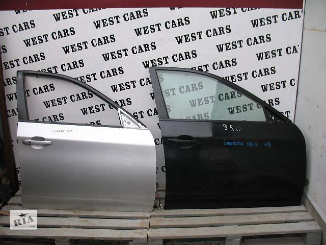продам Б/у дверь передняя для легкового авто Subaru Impreza Hatchback 2009 бу в Луцке