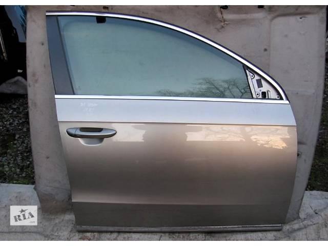 купить бу Б/у дверь передняя для легкового авто Volkswagen Passat B7 в Чернигове