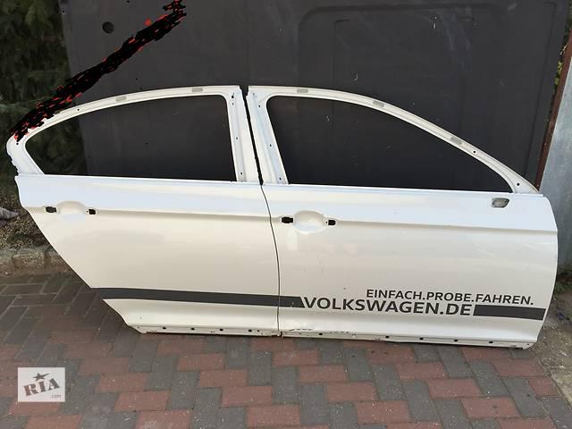 бу Б/у дверь передняя для легкового авто Volkswagen Passat B8 в Тернополе