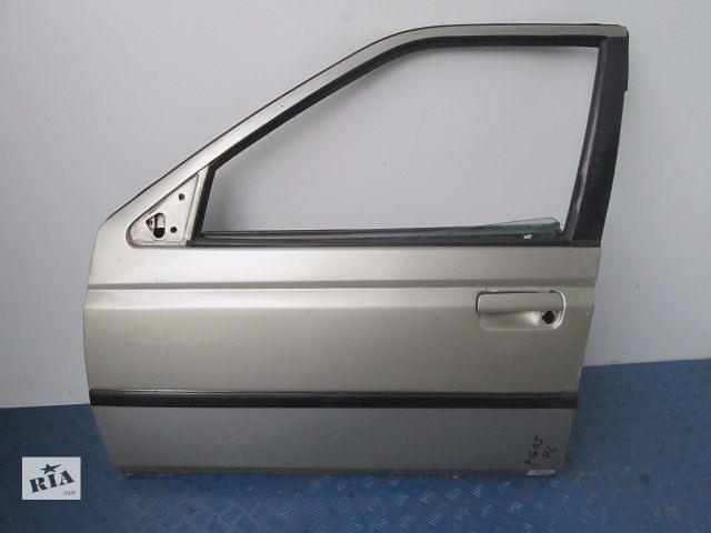купить бу Б/у дверь передняя левая и правая для седана Peugeot 605 1993г в Николаеве