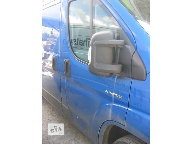 Б/у дверь передняя Fiat Ducato 2006-- объявление о продаже  в Ровно