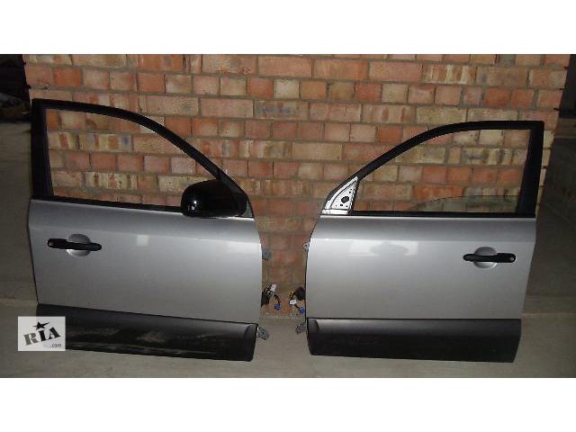 Б/у дверь передняя левая для легкового авто Hyundai Tucson 2007- объявление о продаже  в Коломые