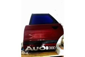 б/у Двери задние Audi