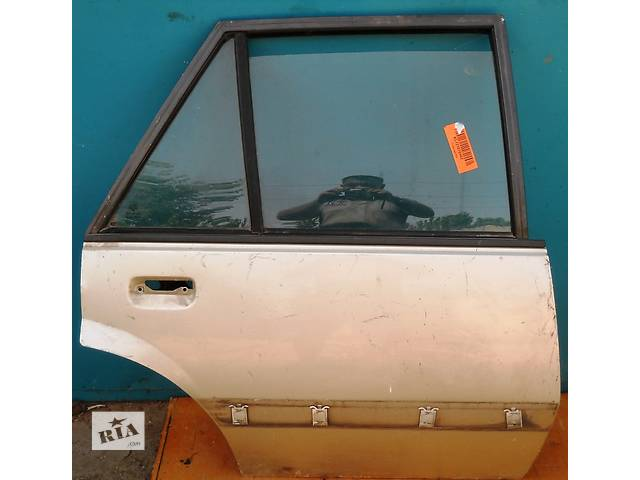 продам Б/у дверь задняя для хэтчбека Opel Ascona бу в Херсоне