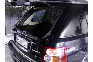 б/у Двери задние Land Rover Range Rover Sport