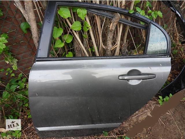 бу Б/у дверь задняя для легкового авто Honda Civic в Ровно