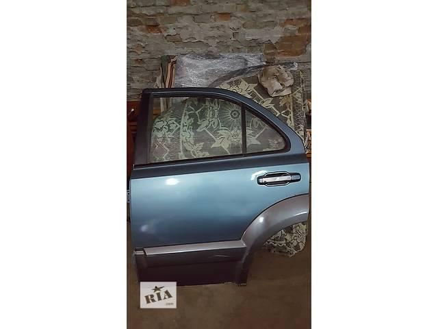 Б/у дверь задняя для легкового авто Kia Sorento- объявление о продаже  в Ровно