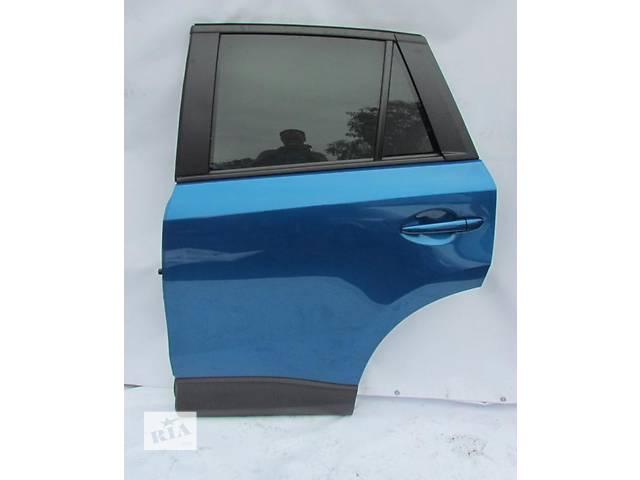 купить бу Б/у дверь задняя для легкового авто Mazda CX-5 в Ровно