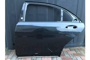 б/у Двери задние Mercedes S-Class