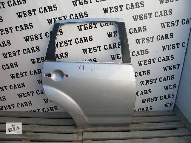 бу Б/у дверь задняя для легкового авто Mitsubishi Outlander XL 2010 в Луцке