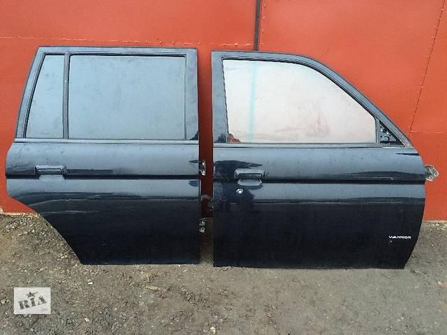 продам Б/у дверь задняя для легкового авто Mitsubishi Pajero Sport бу в Киеве