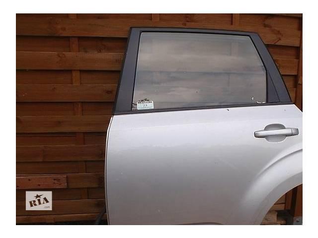 купить бу Б/у дверь задняя для легкового авто Subaru Forester в Ровно