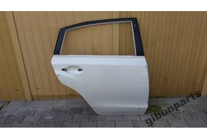 б/у Двери задние Subaru XV