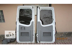 б/в двері задні Volkswagen Crafter