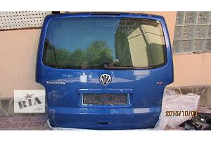 б/у Двери задние Volkswagen Multivan