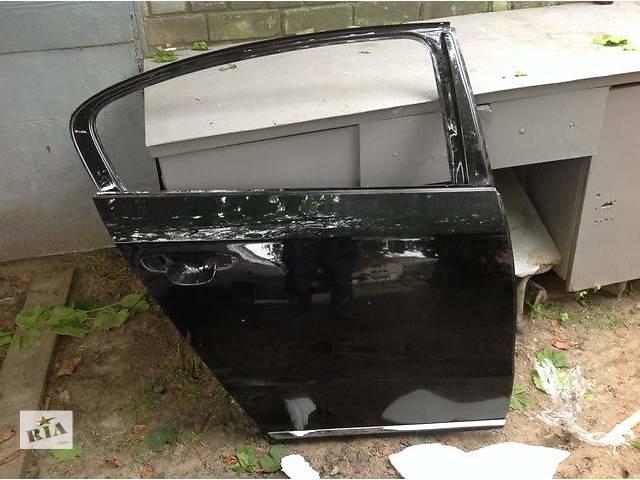 продам Б/у дверь задняя для легкового авто Volkswagen Passat бу в Ровно