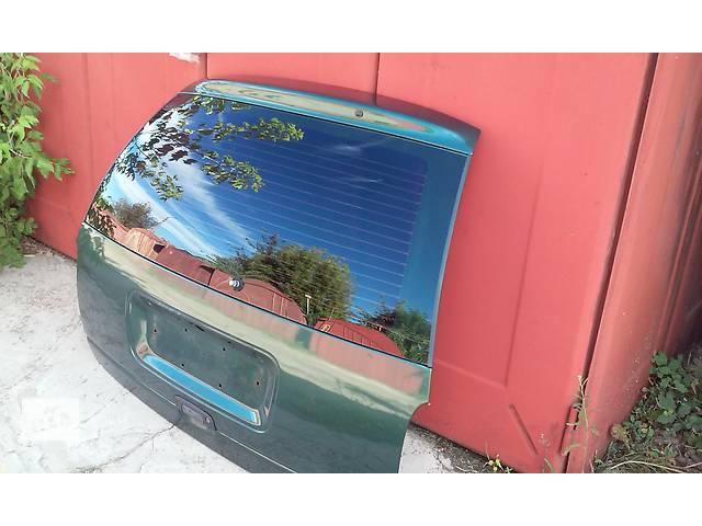 бу Б/у дверь задняя для минивена Dodge Ram Van в Киеве