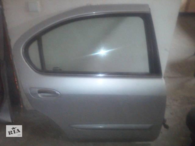 бу Б/у дверь задняя левая-правая, для седана Nissan Maxima QX в Киеве