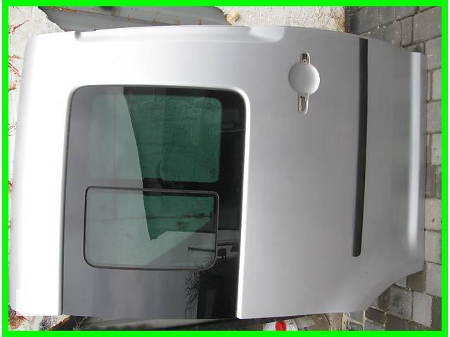 бу Б/у двері бокові зсувні для легкового авто Volkswagen Caddy в Яворове (Львовской обл.)