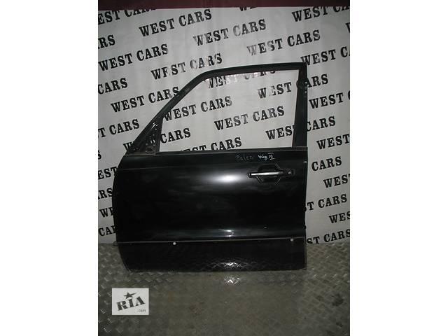 продам б/у Двери/багажник и компоненты Дверь передняя Легковой Mitsubishi Pajero 2004 бу в Луцке