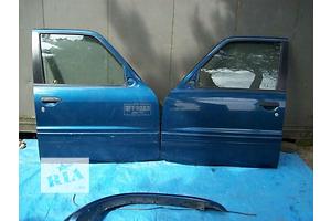 б/у Двери передние Nissan Patrol