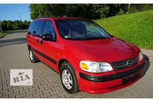 б/у Двери передние Opel Sintra