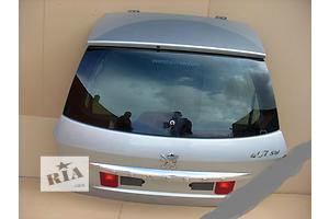 б/у Крышки багажника Peugeot 407