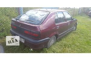 б/у Балки задней подвески Renault 19