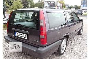б/у Фонари задние Volvo 850