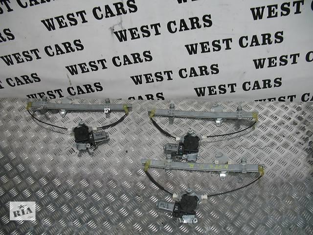 купить бу б/у Двери/багажник и компоненты Стеклоподъемник Легковое авто Nissan Note в Луцке