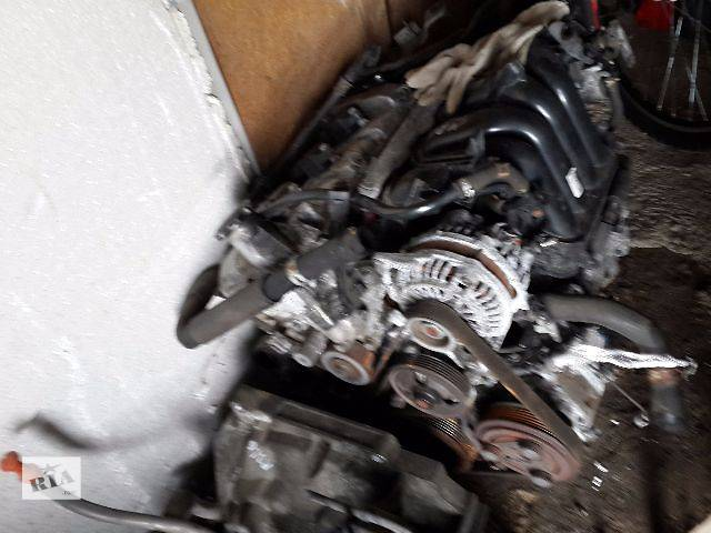 продам Б/у двигатель 1,6 для легкового авто Mazda 3 2003 - 2009 бу в Киеве