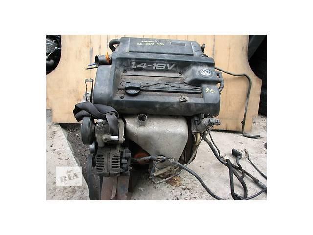бу Двигатель 1.4i 16V APE Seat Cordoba , Volkswagen Bora , Golf 4 в Киеве