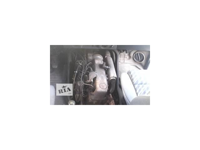 Б/у двигатель для автобуса Mercedes MB- объявление о продаже  в Берегово (Закарпатской обл.)