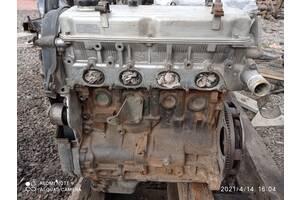 Б/у двигатель для Chery Tiggo 2006-2011