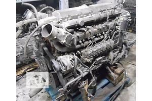 б/у Двигатели Daf