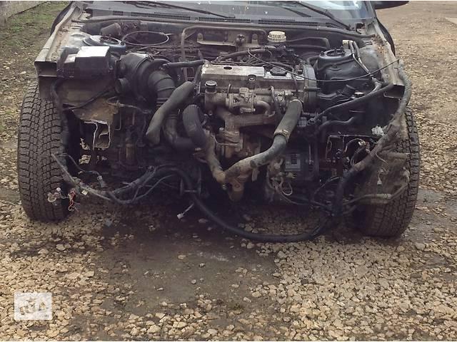 бу Б/у двигатель для другого Mitsubishi Galant 2.0 тди в Одессе
