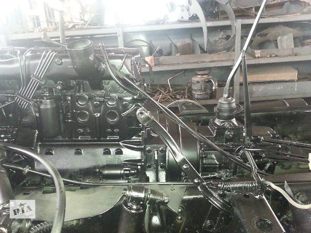 дизельний двигун MAN D 0826 на ЗІЛ- объявление о продаже  в Вінниці