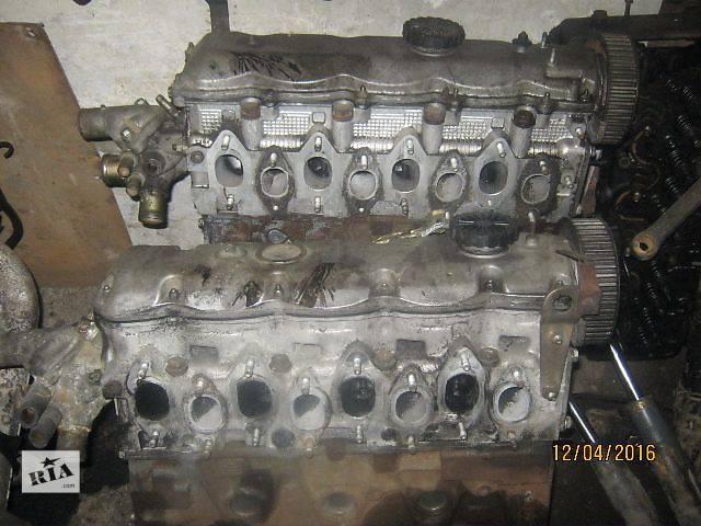 продам Б/у двигатель для грузовика Fiat Ducato2.5-2.8GTD бу в Ковеле