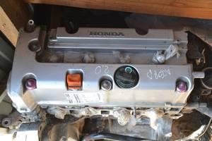 Б/у двигатель для Honda Accord 2007