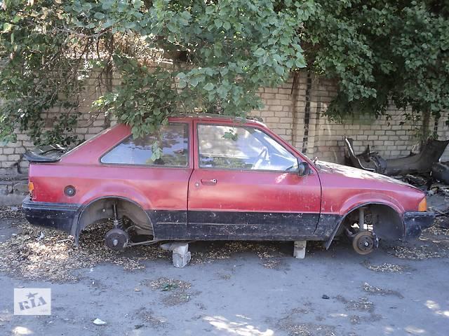 бу Б/у двигатель для хэтчбека Ford Escort в Черкассах