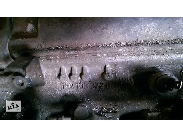 продам Б/у двигатель для хэтчбека Volkswagen Golf IIІ 1.6 л. AEA бу в Житомире