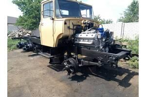 Б/у двигатель для КрАЗ 65055 2010