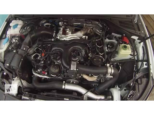 бу Б/у двигатель для кроссовера Audi Q7 в Львове