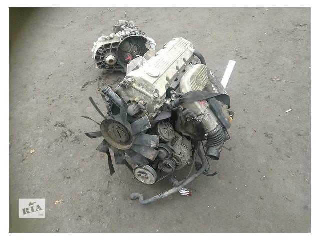 продам Б/у двигатель для легкового авто BMW 3 Series e36 1.6 бу в Ужгороде