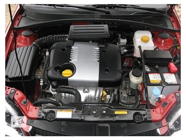 купить бу Б/у двигатель для легкового авто Chevrolet Lacetti 1.8 в Ужгороде